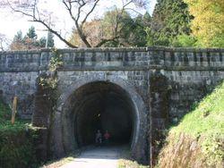 Shinetsu_tunnel