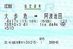 I0532