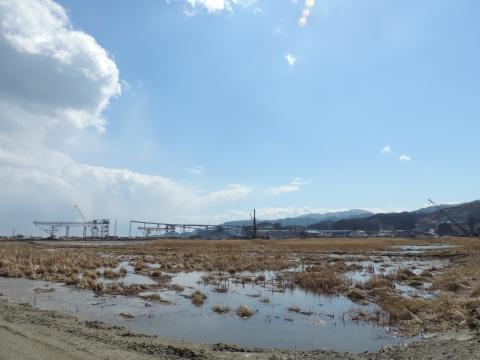 Rikuzentakata_city