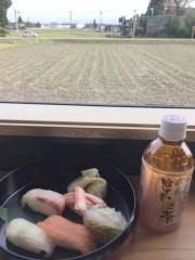 Berumonta_sushi