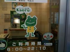 Kaeru_kisakata